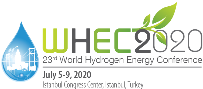 WHEC2020 – 23rd World Hydrogen Energy Conference