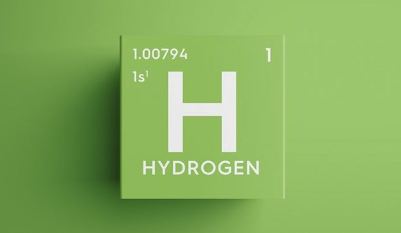Germany Turns to Hydrogen