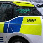 Met Police trials hydrogen cars as it launches 2050 zero-carbon goal