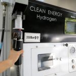 Hydrogen needs to overcome the 'blues' before it's accepted by automakers as the green energy alternative