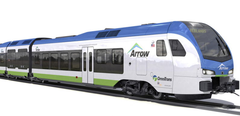Heavy-Duty Hydrogen: Fuel Cell Trains And Trucks Power Up For The 2020s