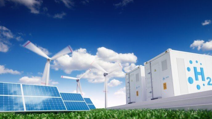 A big step towards the production of carbon-neutral carbon with green hydrogen