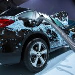 Hydrogen and fuel cells gaining ground in Germany